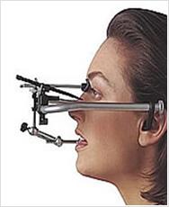 顎関節症治療イメージ